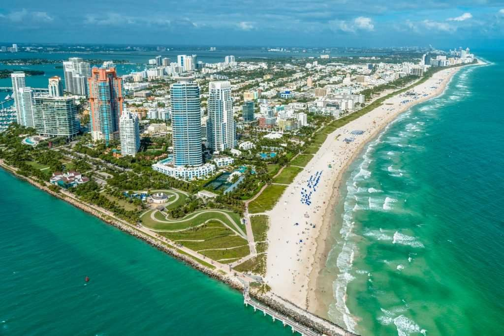 South Beach – Miami Florida