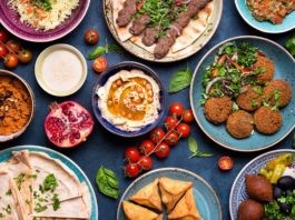 middle-eastern-foods