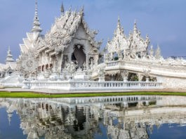 Featured- Wat Rong Khun- Thailand