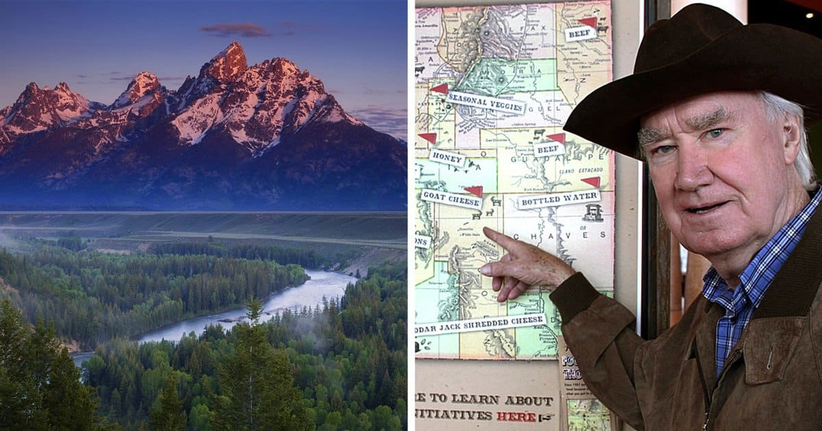 The Forrest Fenn Treasure of the Rocky Mountains