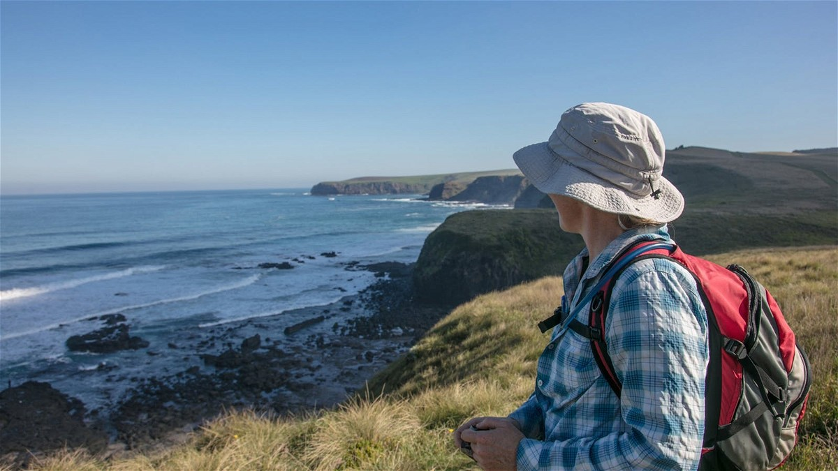Mornington Peninsula Hiking
