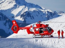 Featured Helicopter Tours