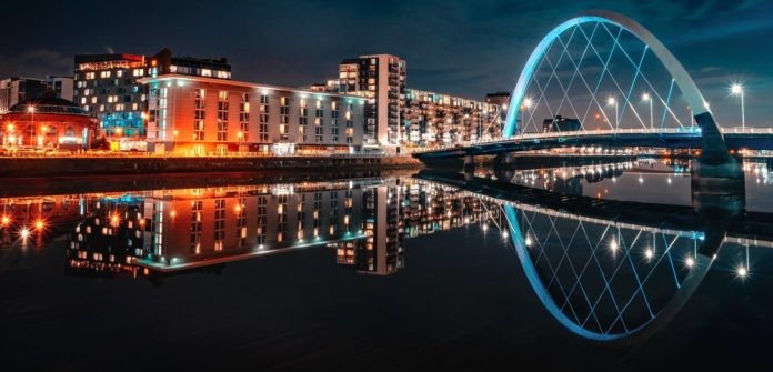 Featured Glasgow UK